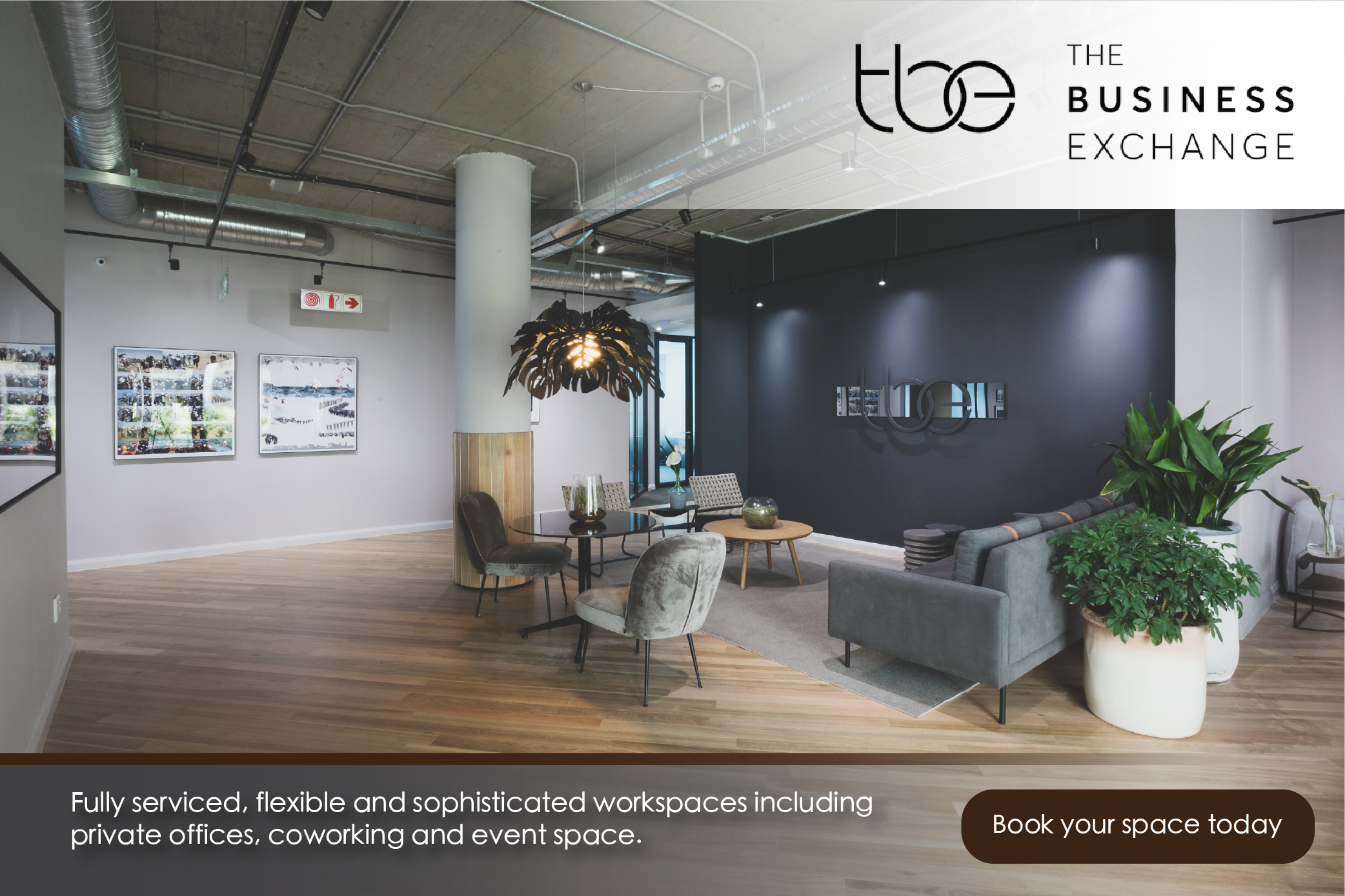 TBE - The Business Exchange
